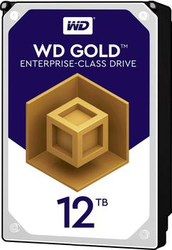 Western Digital Gold 12TB (WD121KRYZ)