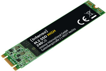 Intenso High Performance 240GB M.2