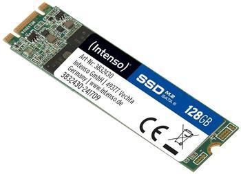 Intenso SATA III Top 128GB M.2