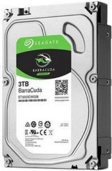 Seagate BarraCuda 3TB (ST3000DM007)