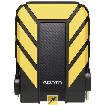 Adata HD710 Pro 1TB gelb
