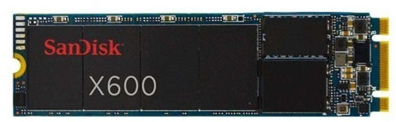 SanDisk x600 1TB M.2