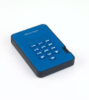 istorage-diskashur-2-festplatte-verschluesselt-4tb-extern-tragbar-usb-3-1-5400-u-min-puffer-8mb-fips-197-256-bit-aes-xts-ocean-blue-is-da2-256-4000-be