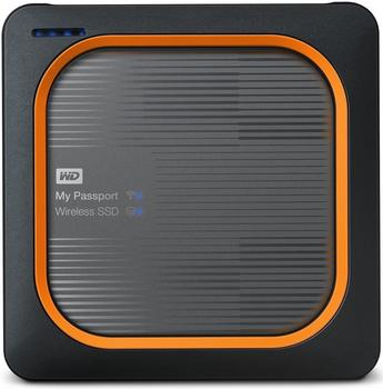 Western Digital My Passport Wireless SSD 1TB
