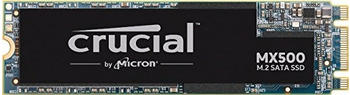 Crucial MX500 500GB M.2