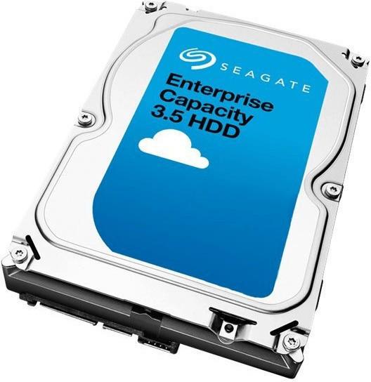 Seagate Enterprise Capacity SAS III 4TB (ST4000NM0125)