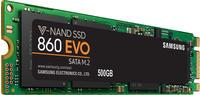 Samsung 860 Evo 500GB M.2