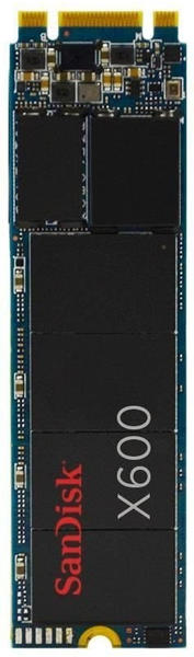 SanDisk x600 2TB M.2