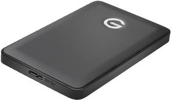 G-Technology G-DRIVE Mobile USB 3.0 1TB 5400rpm schwarz