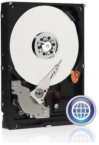 Western Digital WD5000KS Caviar SE16 500 GB