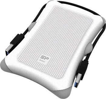 Silicon Power Armor A30 2TB USB 3.0 schwarz