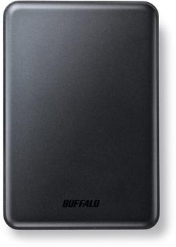 Buffalo MiniStation Slim 1TB schwarz