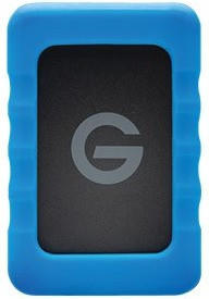 G-Technology G-Drive ev RaW 4TB