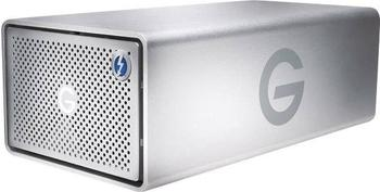 G-Technology G-Raid Removable Thunderbolt 3 8TB