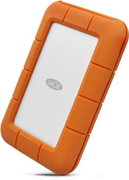 LaCie Rugged USB-C 5TB