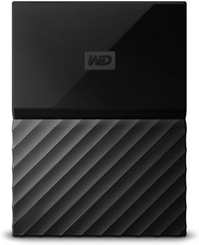 Western Digital My Passport 2TB schwarz (WDBS4B0020BBK)