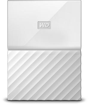 Western Digital My Passport 2TB weiss (WDBS4B0020BWT)