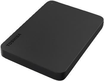 Toshiba Canvio Basics 500GB (HDTB405MK3AA)