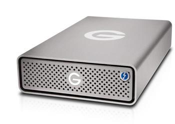 G-Technology G-DRIVE Pro Thunderbolt 3 7.68TB