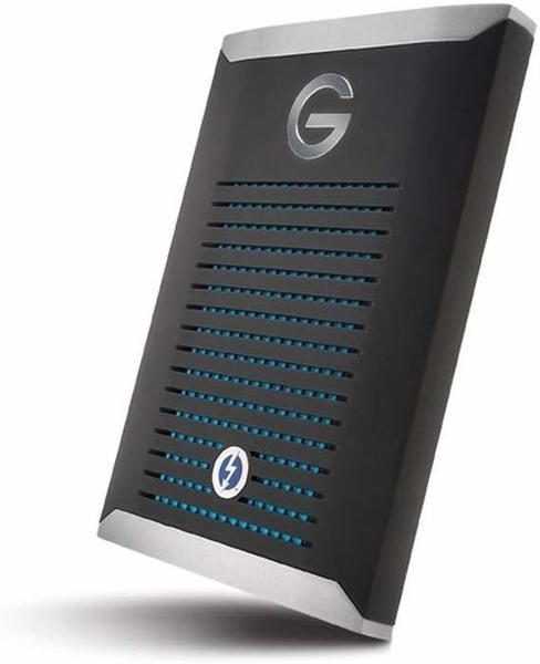 G-Technology G-DRIVE mobile Pro SSD 500GB