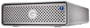 G-Technology G-DRIVE Pro Thunderbolt 3 3.84TB