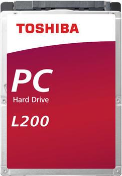 Toshiba L200 500GB (HDWJ105UZSVA)