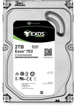 Seagate Enterprise Capacity 2TB (ST2000NM0008)