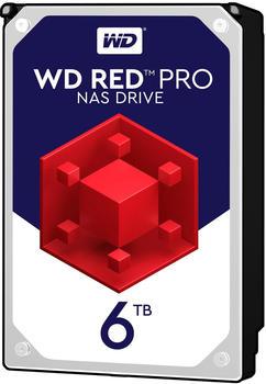 Western Digital Red Pro SATA III 6TB (WD6003FFBX)
