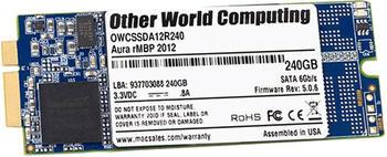OWC Aura Pro 6G 240GB (OWCSSDA12R240)