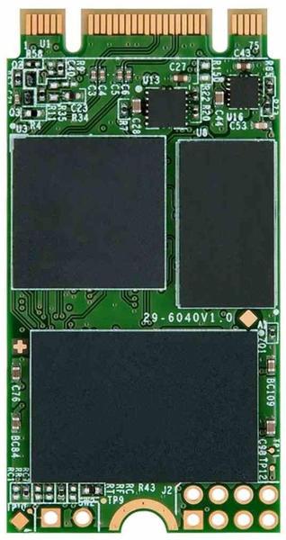 Transcend MTS420S 120GB