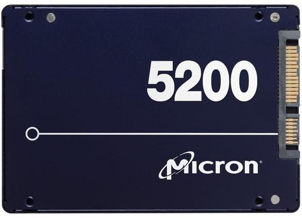 Micron 5200 Eco 480GB