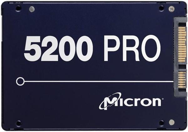 Micron 5200 Pro 2.5