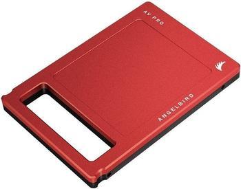 Angelbird AV Pro MK3 500GB