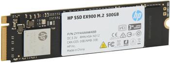 HP EX900 500GB (2YY44AA#ABB)