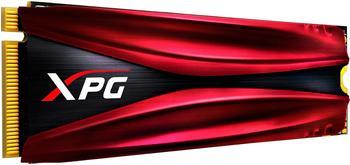 A-Data ADATA XPG Gammix S11 480 GB, Solid State Drive PCIe Gen3x4, M.2 2280