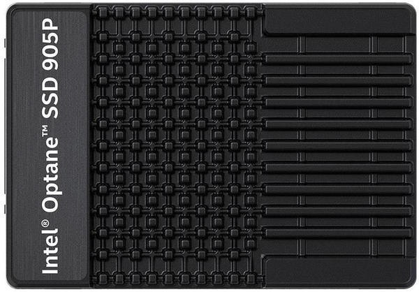 Intel SSD OPTANE SSDPE21D480GAX1 905P 480GB 2.5 PCIex4 3D XPoint Retail, SSDPE21D480GAX1