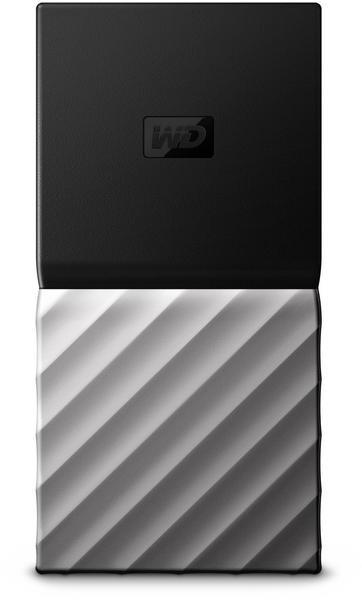 Western Digital My Passport SSD 512GB (WDBKVX5120PSL)