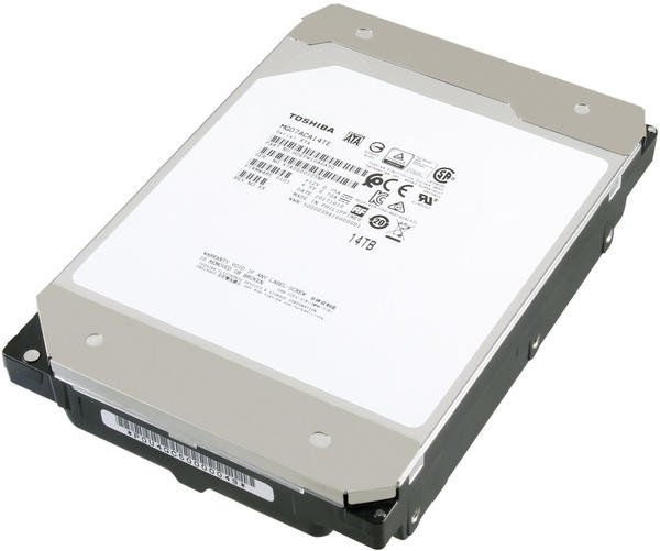 Toshiba Enterprise Capacity 12TB (MG07ACA12TE)
