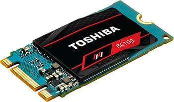 Toshiba RC100 120 GB, Solid State Drive