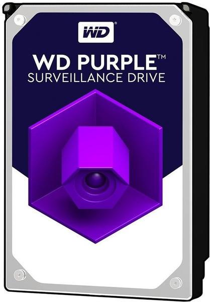 Western Digital Purple SATA 10TB (WD101PURZ)