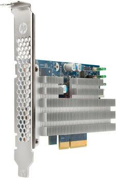 HP Z Turbo Drive G2, 512GB, TLC (Z2 MB)