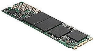 Crucial Micron 1100 - SSD - verschlüsselt 512 GB intern M.2 2280 SATA 6Gb/s 256-Bit-AES - Self-Encrypting Drive (SED), TCG Opal Encryption 2.0