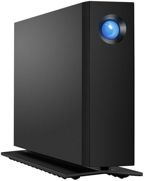 LaCie d2 Professional 6TB