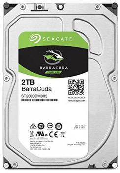 Seagate Barracuda ST2000DM005 - ST2000DM005