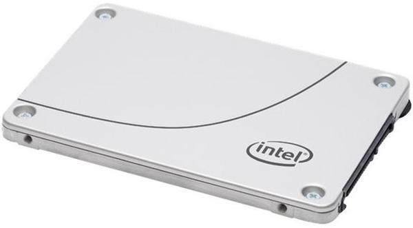 Intel Solid-State Drive D3-S4510 Series - SSD - verschlüsselt - 240GB - intern - 2.5