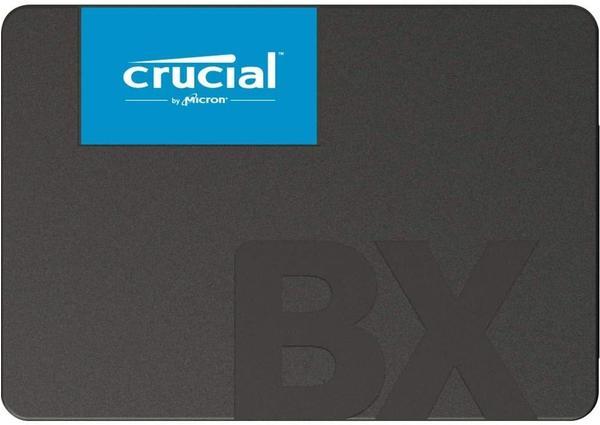 Crucial BX500 2.5 240GB