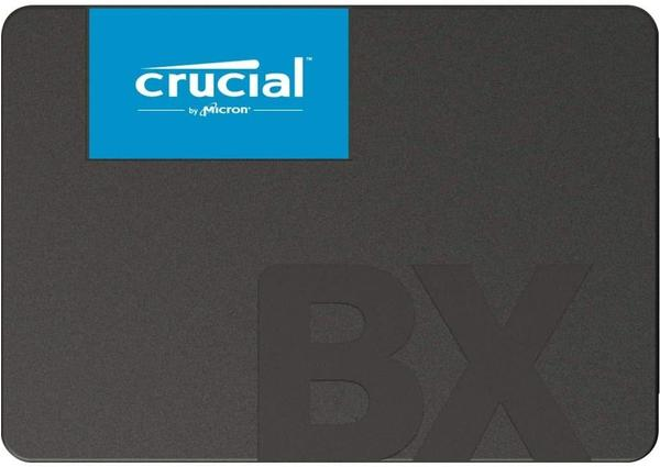 Crucial BX500 2.5 480GB