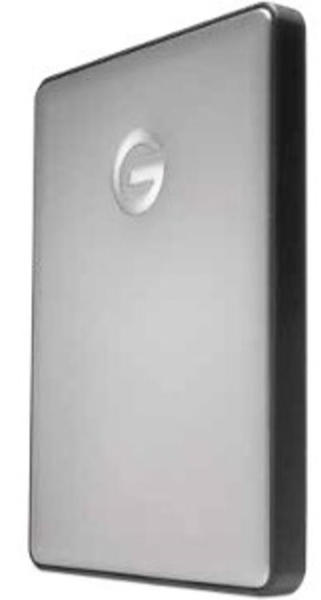 G-Technology G-DRIVE mobile USB-C 1TB Space Gray