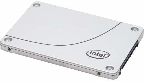 Intel Solid-State Drive D3-S4510 Series