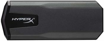 Kingston HyperX SSD ext. 480GB HyperX Savage EXO USB 3.1 Gen2 (SHSX100/480G)